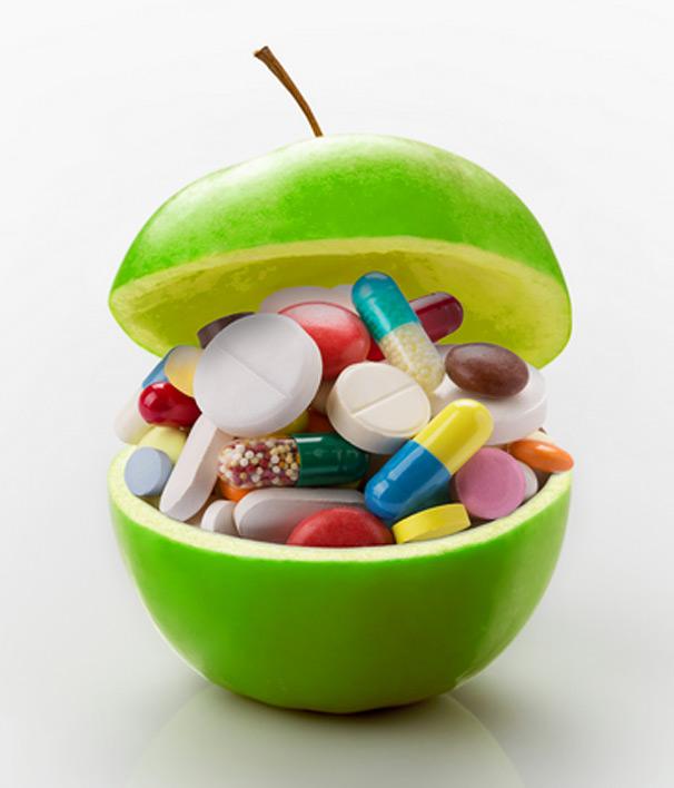 Гипервитаминоз